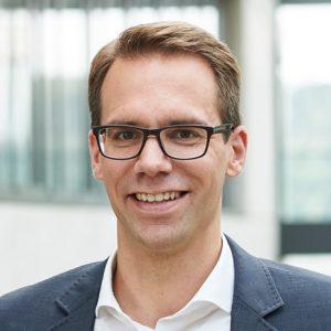 Bernhard Liekenbrock
