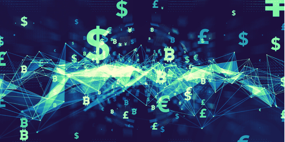 Krypto-Digital-Assets