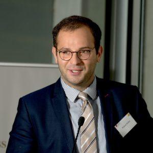 Dr. iur. Robert Müller, LL.M.