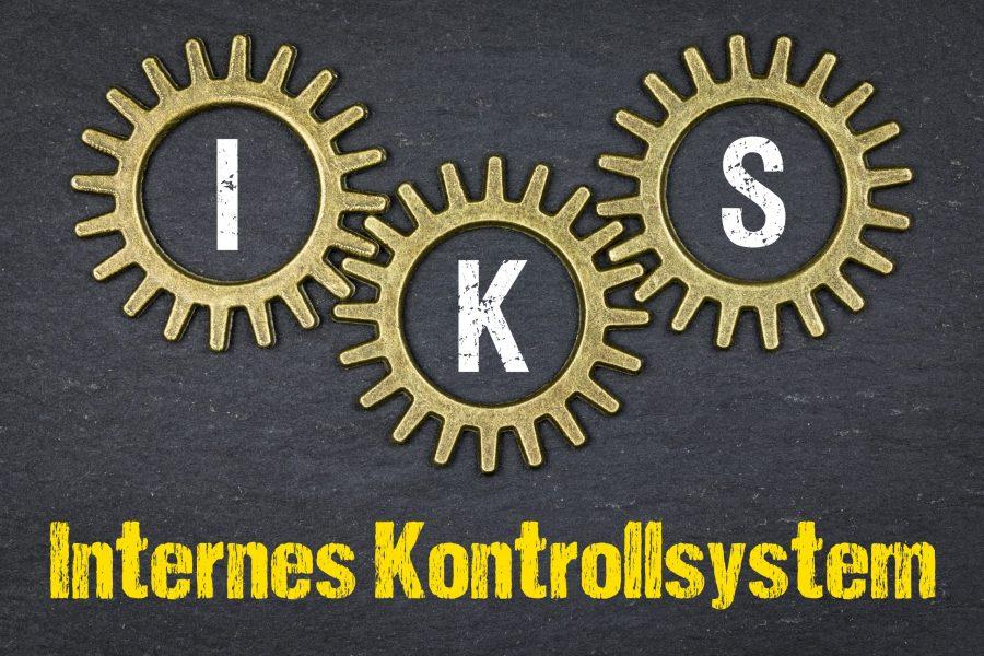Internes Kontrollsystem (IKS)