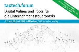 taxtech.forum 2019