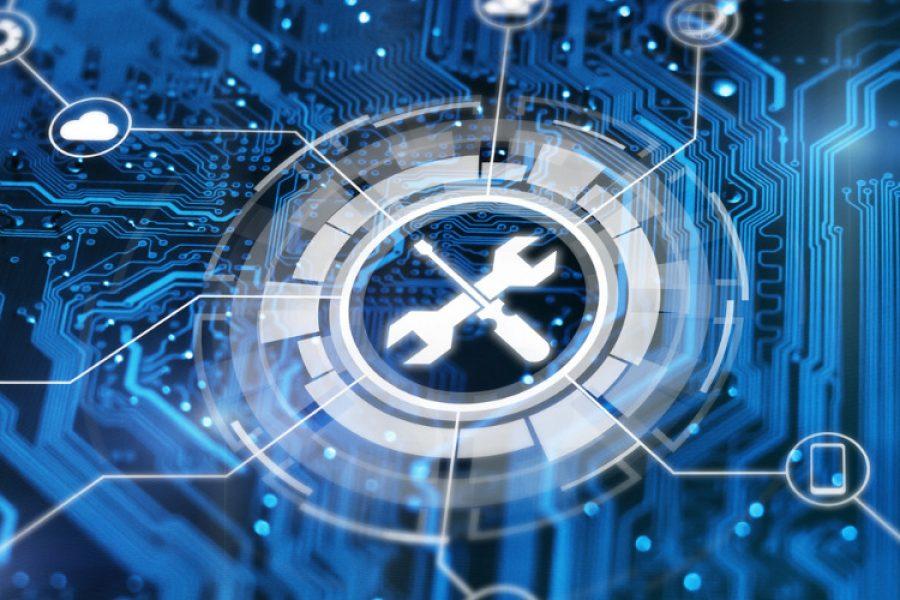Daten, Digitalisierung, Datenverarbeitungssysteme